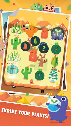Pocket Plants - Idle Garden, Grow Plant Games screenshots 17