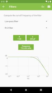 Electrodoc Pro Apk 5.1 (Extra Mod/Paid) 6