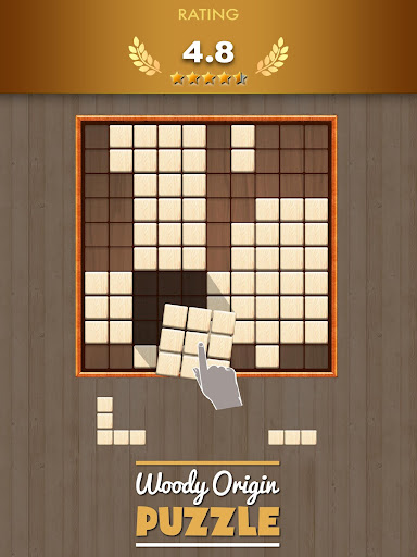 Block Puzzle Woody Origin 1.1.0 screenshots 7
