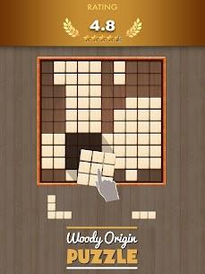 Block Puzzle Woody Origin 7