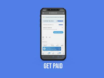 OnlyFans App Premium Prank
