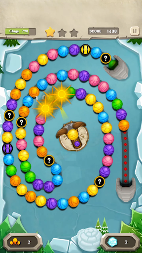 Marble Mission screenshots 10