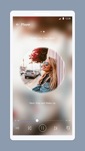 MusiX - Play&Share Pop Music apktram screenshots 3
