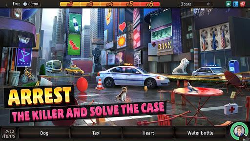 Criminal Case: Save the World! 2.36 screenshots 10