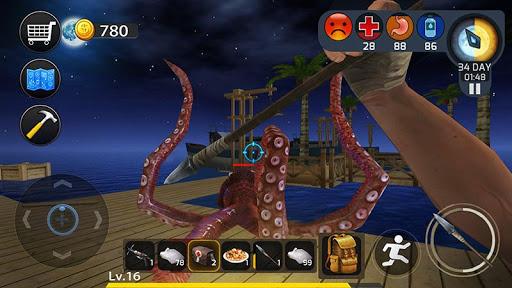 Ocean Survival  Screenshots 2