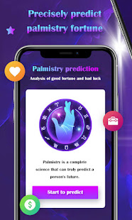 Palm Master 1.1 APK + Mod (Free purchase) for Android