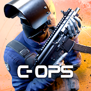 Critical Ops: Online Multiplayer FPS Shooting Game