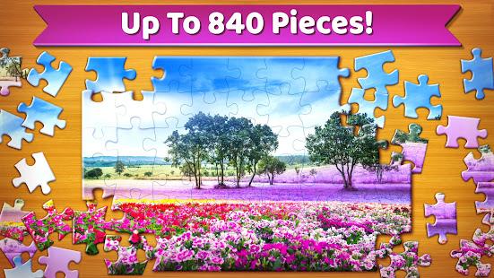 Jigsaw Puzzles Pro ud83eudde9 - Free Jigsaw Puzzle Games 1.6.1 Screenshots 4