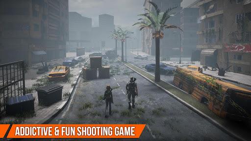 DEAD TARGET: Offline Zombie Games 4.58.0 screenshots 9