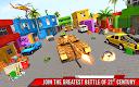 screenshot of Fps Robot Shooting Games – Counter Terrorist Game