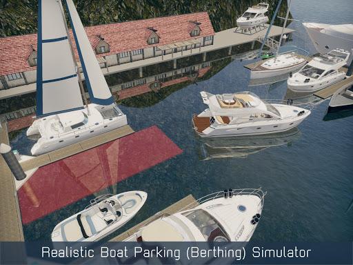 Boat Master: Boat Parking & Navigation Simulator screenshots 9