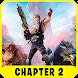 Battle Royale Chapter 2 Season 6