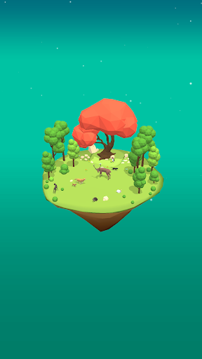 Merge Safari - Fantastic Animal Isle 1.0.86 screenshots 1