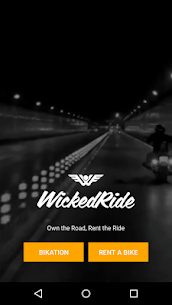 Wicked Ride  Bike For Pc, Windows 10/8/7 And Mac – Free Download (2020) 1
