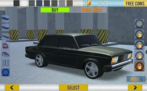 Real Cars Online 1.46 Screenshots 10