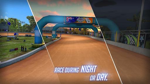 Dirt Trackin Sprint Cars 3.3.7 screenshots 7