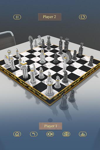 3D Chess - 2 Player screenshots 12