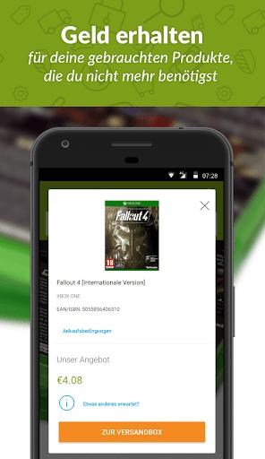reBuy - Kaufen & Verkaufen 4.10.4 screenshots 3