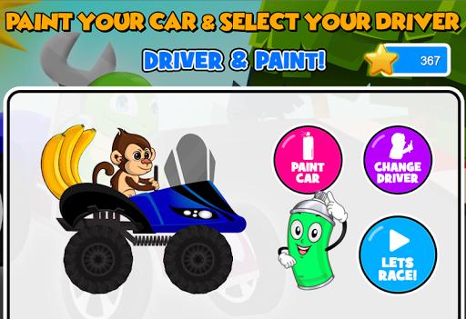 Fun Kids Car Racing Game 1.1.8 screenshots 21