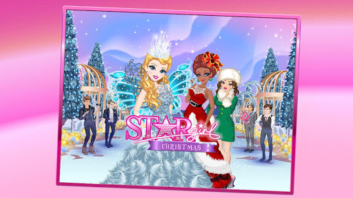 Star Girl: Christmas Apk 1
