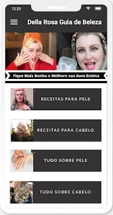 Della Rosa – Guia de Beleza e Dicas 29.0 Mod Apk [Newest Version] 2