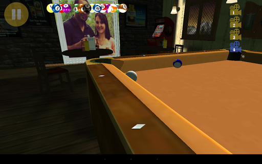 Pocket Pool 3D For PC Windows (7, 8, 10, 10X) & Mac Computer Image Number- 14