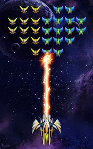 Galaxy Invaders: Alien Shooter Mod Apk (Unlimited Coins/Gems) 10