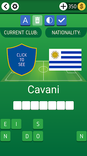 Names of Soccer Stars Quiz 1.1.36 screenshots 3