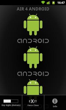 Air 4 Androidのおすすめ画像3