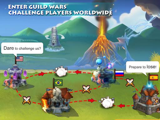 Soul Hunters 2.4.212 screenshots 17
