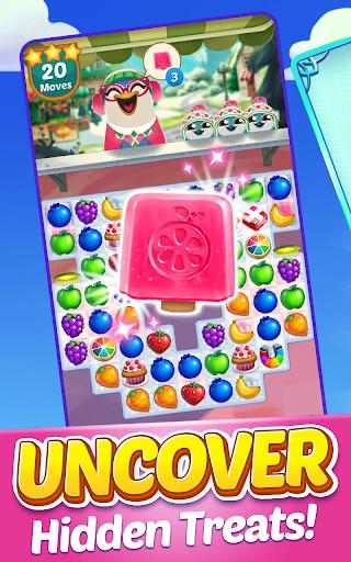 Juice Jam - Puzzle Game & Free Match 3 Games 3.21.3 Screenshots 3