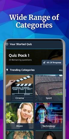 ToKenn - Cash Rewards App Play Quiz Make Moneyのおすすめ画像5