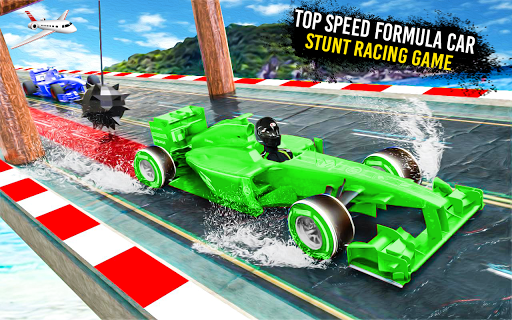 Formula Car Race Game 3D: Fun New Car Games 2020 2.4 screenshots 7
