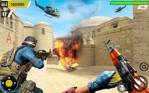 Critical Ops Secret Mission 2020 1.0 screenshots 1
