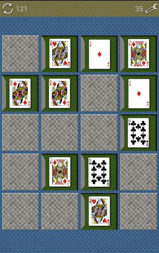 Pairs  screenshots 4