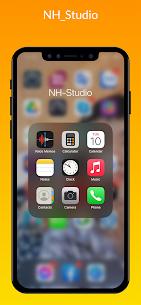 iCall – iOS Dialer MOD APK, iPhone Call (Pro Unlocked) 8