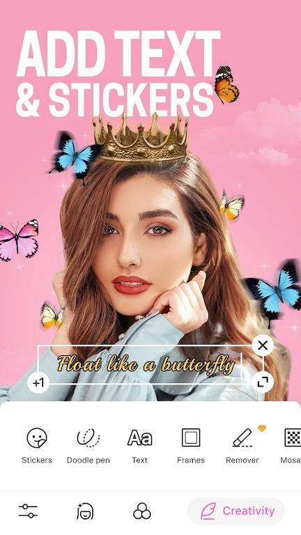 BeautyPlus - Best Selfie Cam & Easy Photo Editor poster 1