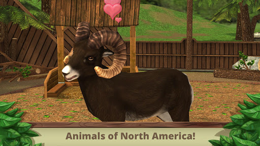Pet World - WildLife America - animal game 2.46 screenshots 14