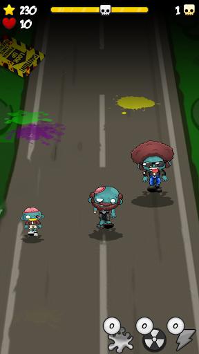 Télécharger Zombies Among Us  APK MOD (Astuce) screenshots 2