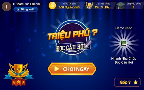 Di Tim Trieu Phu 2020:u00a0u0110u1ecdc cu00e2u hu1ecfi vu00e0 4 phu01b0u01a1ng u00e1n 2.2.0 Screenshots 9