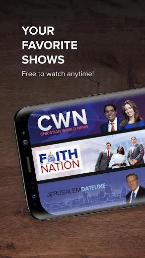 Foto do CBN News - Balanced Reporting & Breaking Headlines