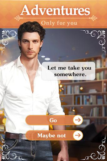 Desires: Choose Your Story apkslow screenshots 6