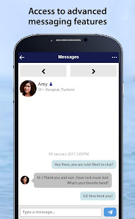 ThaiCupid - Thai Dating App  Screenshots 4