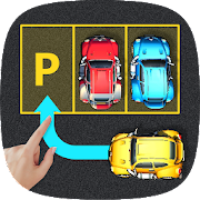 Drift Parking - Free Car Parking Puzzle Games