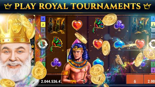 KLEINE KRONE Free Online Casino apkmr screenshots 1
