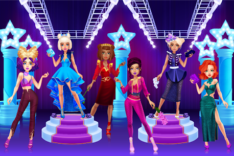 Superstar Dress Up Girls For Pc 2020 – (Windows 7, 8, 10 And Mac) Free Download 1