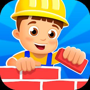 Builder for kids