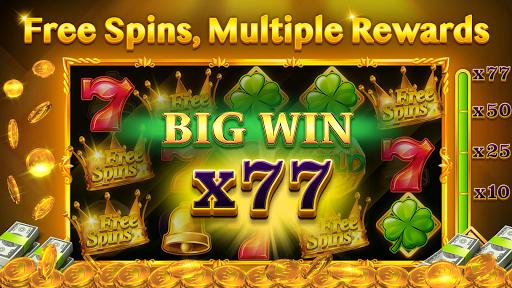 Mega Regal Slots - Win Real Money 1.0.3 screenshots 1
