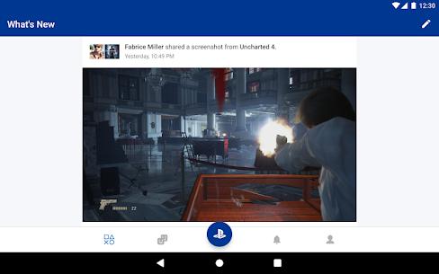 PlayStation App 10