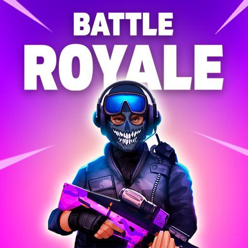 Baixar Battle Royale: FPS Shooter para Android